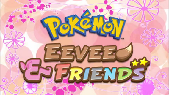 Pokémon: Eevee and Friends